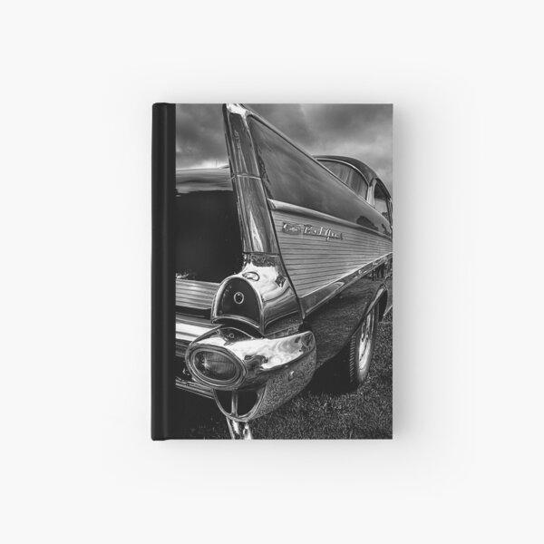 57 Hardcover Journal