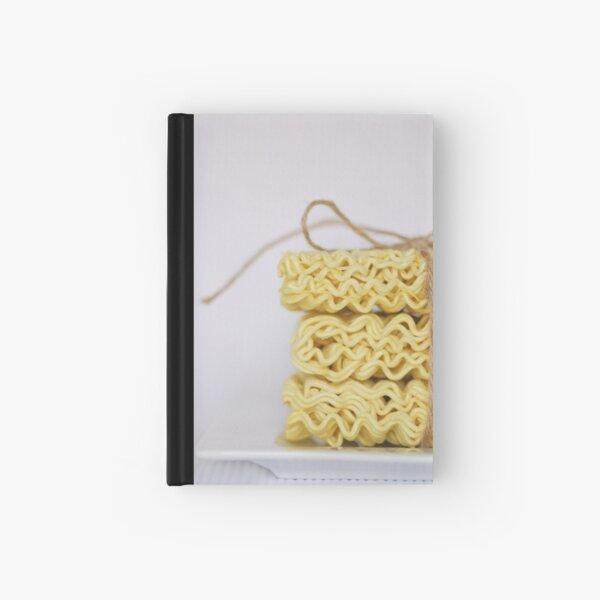 .noodles. Hardcover Journal