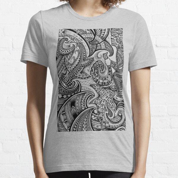 SHARK FISHERMEN  Essential T-Shirt