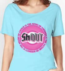 T-Shirt 45/85 (Relationships) by Andy Howell Women's Relaxed Fit T-Shirt
