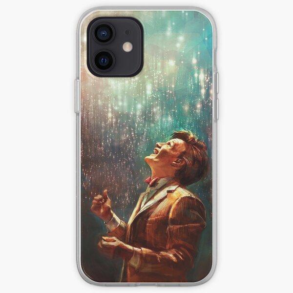 L'incroyable docteur qui Coque souple iPhone