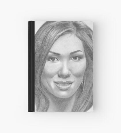 Michaela Conlin Hardcover Journal