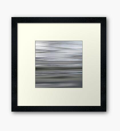 Mercury #2 Framed Print