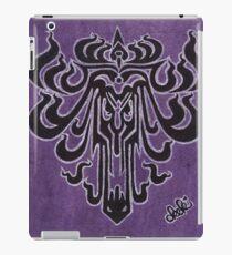 Cooridor of Doors - Haunted Mansion Wallpaper iPad Case/Skin