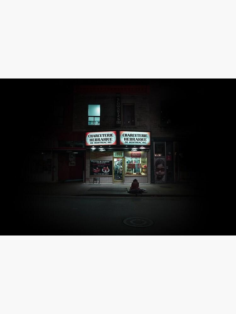Schwartz's Deli by TokyoLuv
