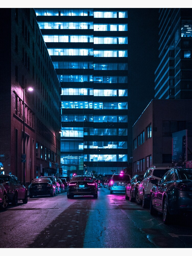 Downtown Montreal by TokyoLuv