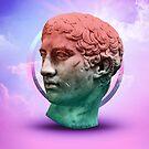 The Head of Joy by Chris Egon Searle