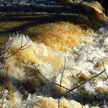 Dirty water by brucemlong