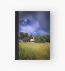 Hut Colorado Hardcover Journal