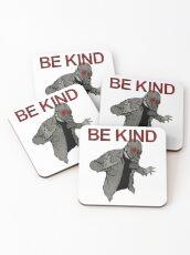 Be Kind Coasters