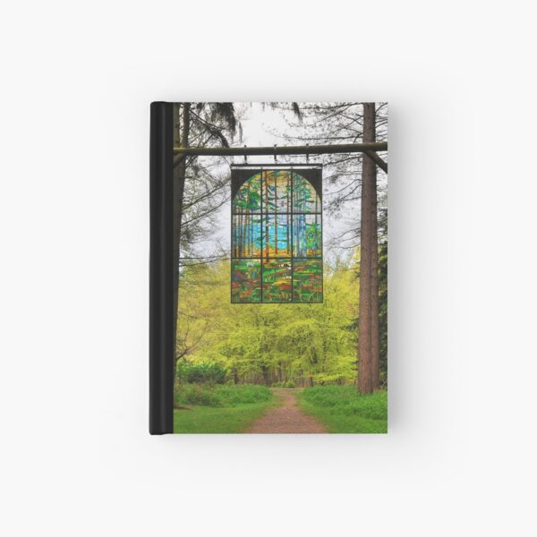 The Forest of Dean Hardcover Journal