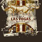 Mustang Club of LV (dark) by Jim Felder