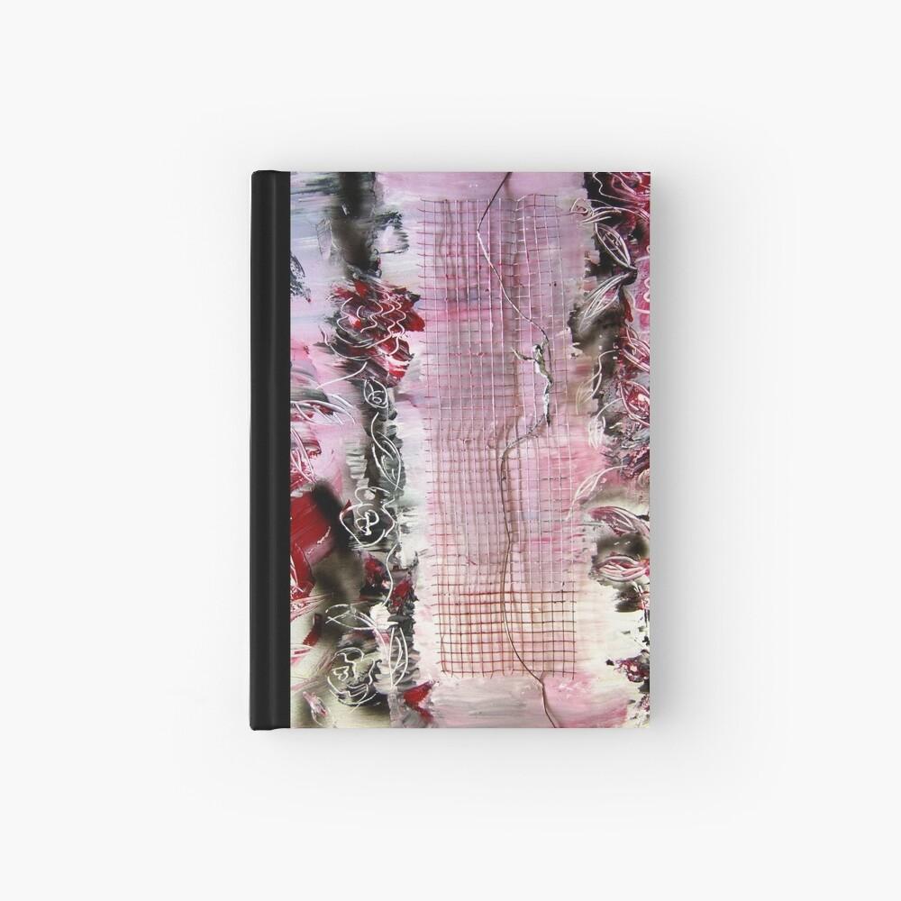 Picking Roses Hardcover Journal