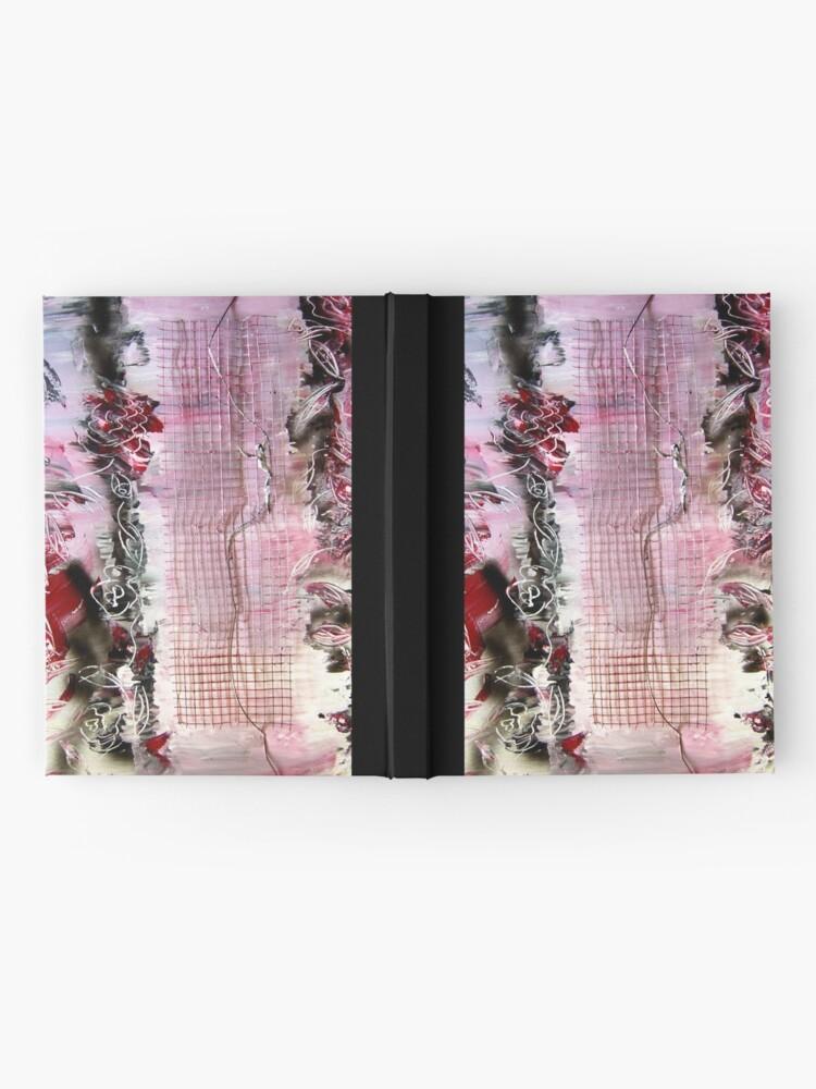 Alternate view of Picking Roses Hardcover Journal