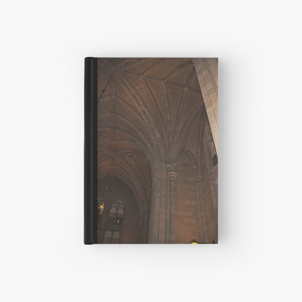 Cathedral of Learning, Pittsbutgh, Pa Hardcover Journal
