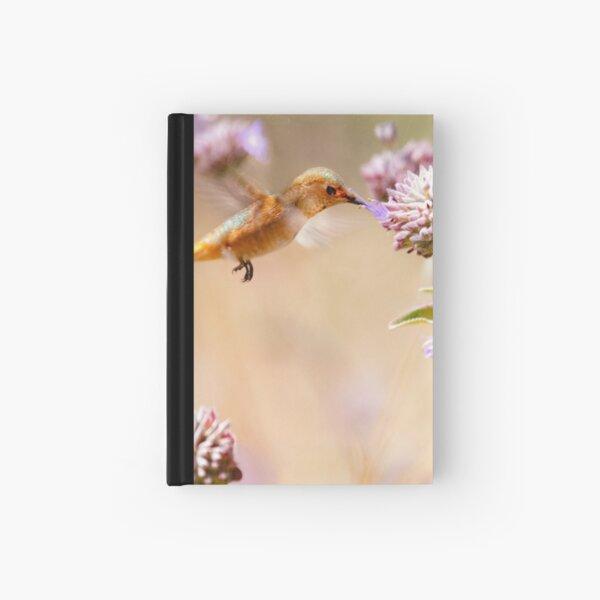 Golden Moment Hardcover Journal