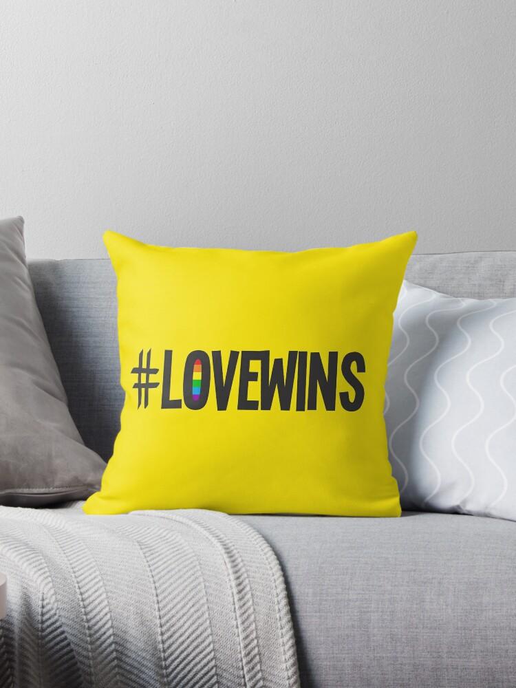 #LoveWins by barasaiko