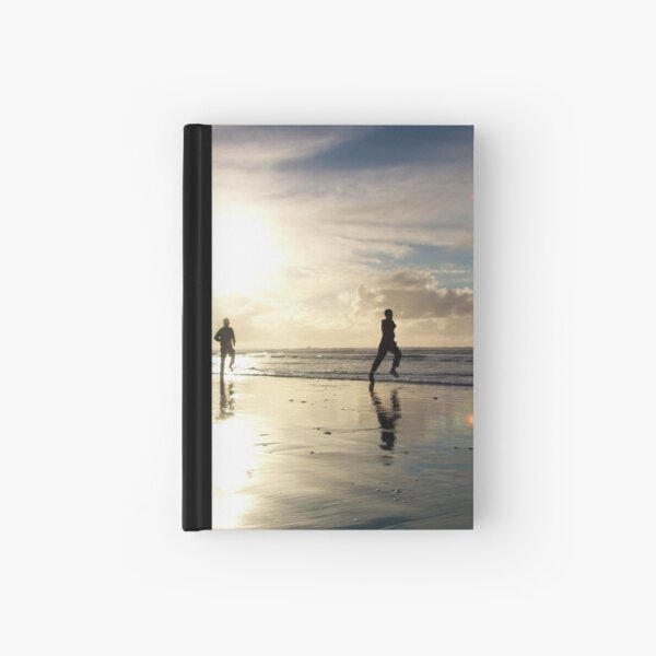 The Chase Hardcover Journal