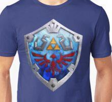 The Hylian Shield Unisex T-Shirt