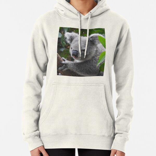 Koala Pullover Hoodie