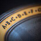 A•B•C by Robert Meyer