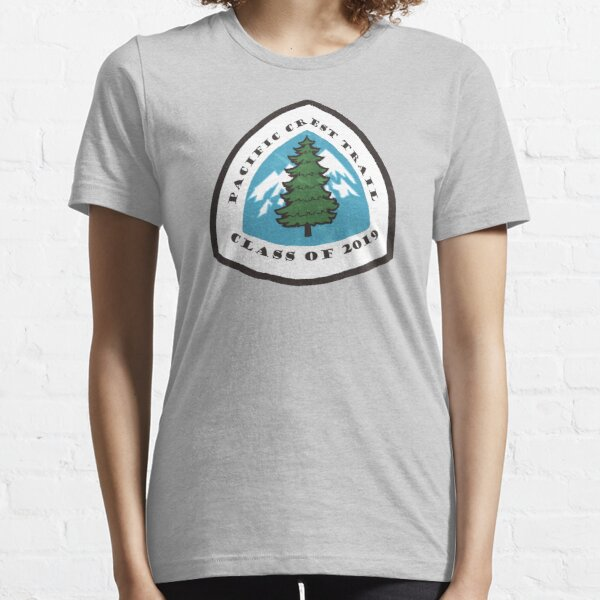 PCT Class of 2019 Essential T-Shirt