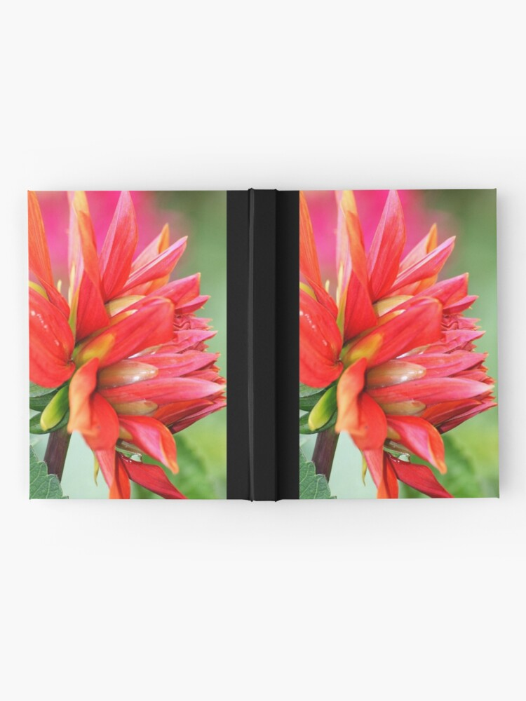 Alternate view of Colourburst Hardcover Journal