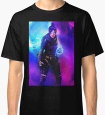 Apex legends wraith print tshirts Classic T-Shirt