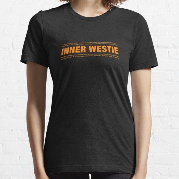 Inner Westie (Updated) Essential T-Shirt