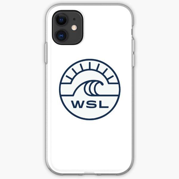 WSL iPhone Soft Case