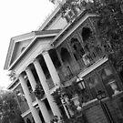 Haunted Mansion by Nick Nygard