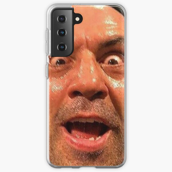 Micro Joe Rogan  Samsung Galaxy Soft Case