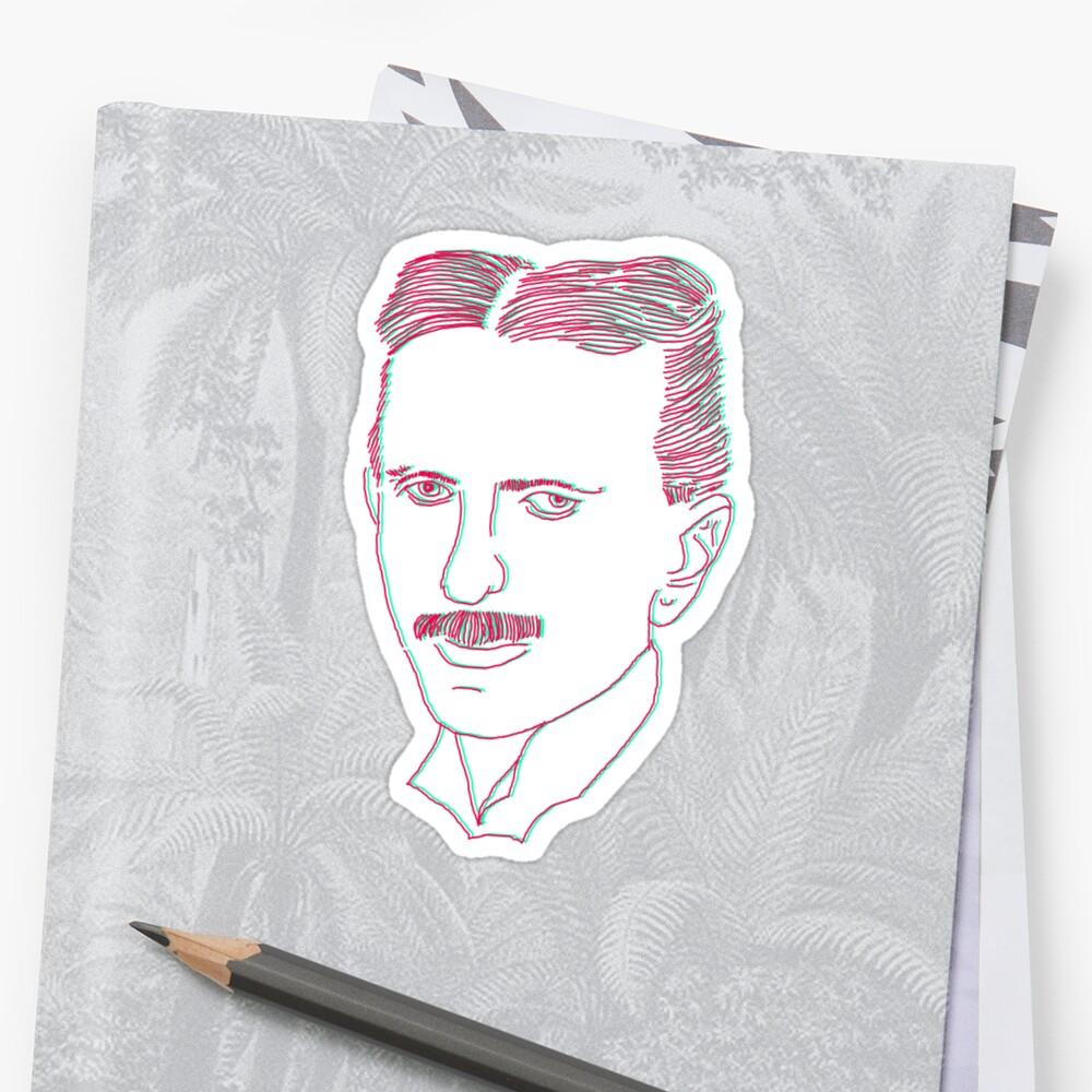 Tesla by DIVIDUS *
