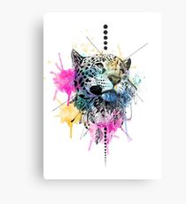 Embrace your Power Metal Print