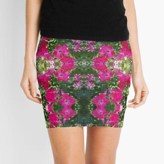 JAZEAZ® 6 Mini Skirt