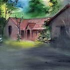 House in Dreams by Anil Nene