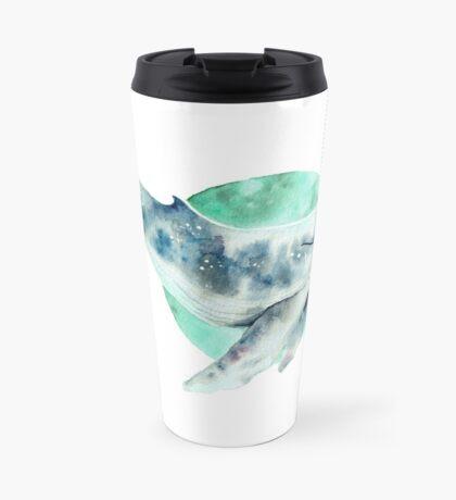 Cosmo Whale Travel Mug