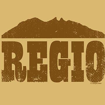 Regio - Regio Vintage by xulyer