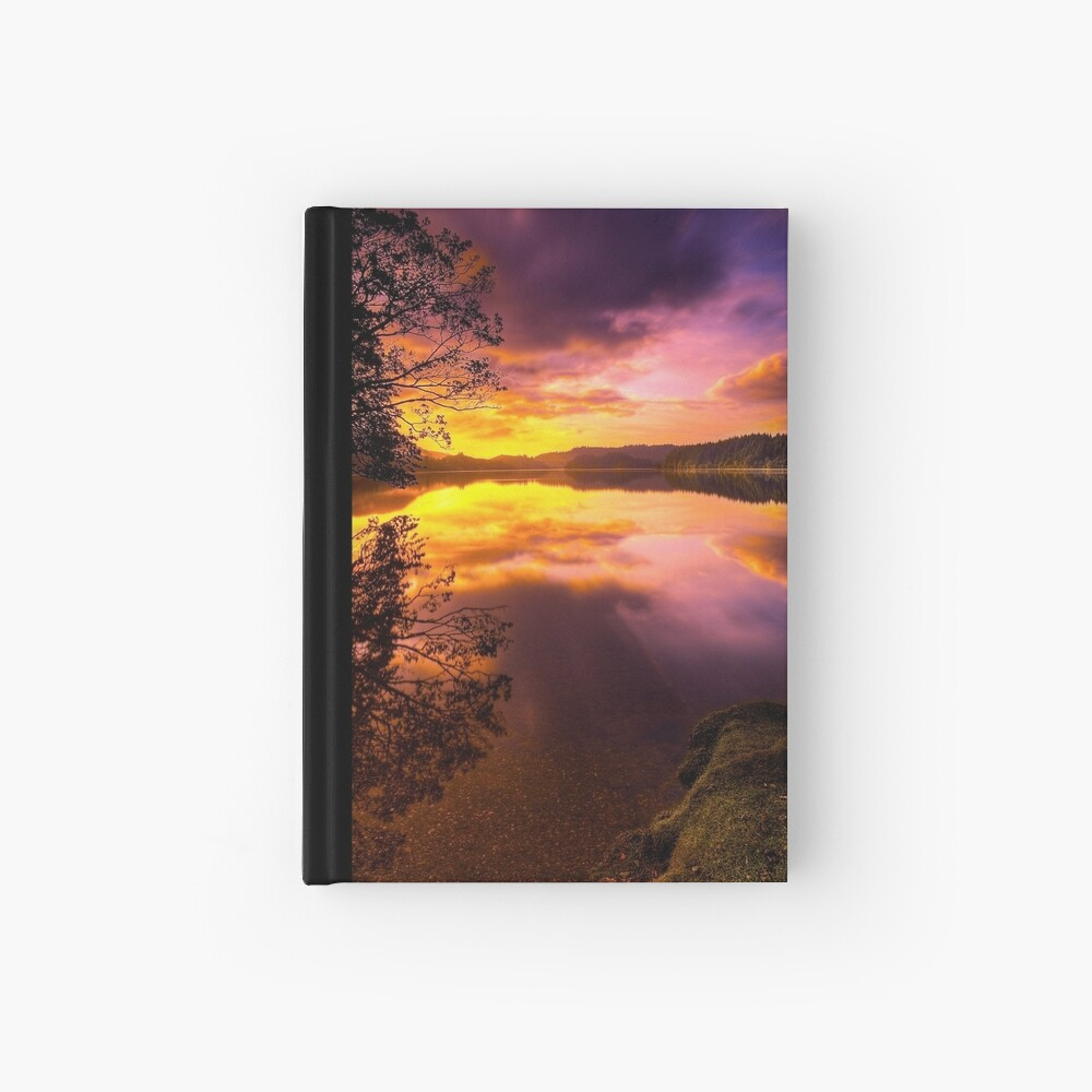 New Day Hardcover Journal