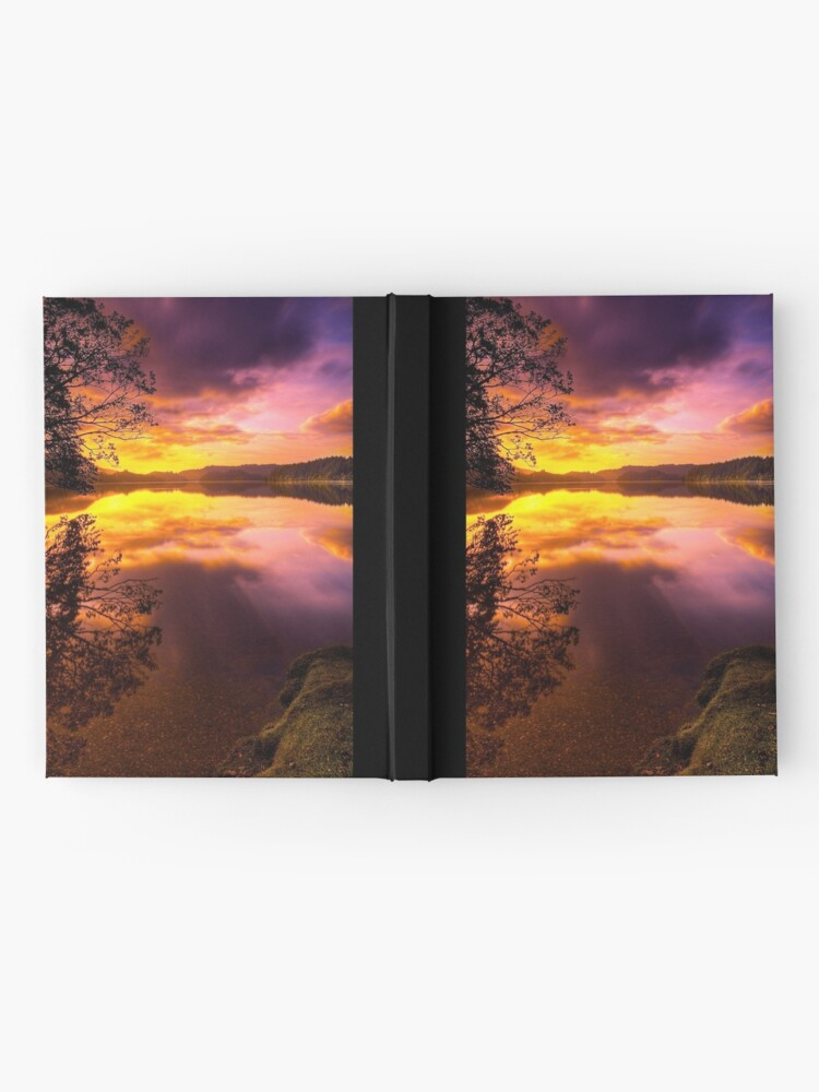Alternate view of New Day Hardcover Journal