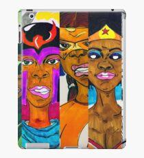 Girl Power iPad Case/Skin