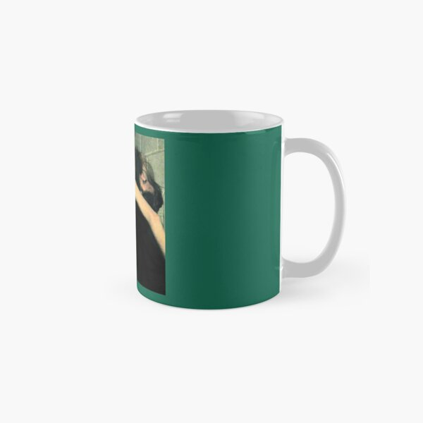 "Max Devereaux ""My Will To Be Alive"" Mug Classic Mug"