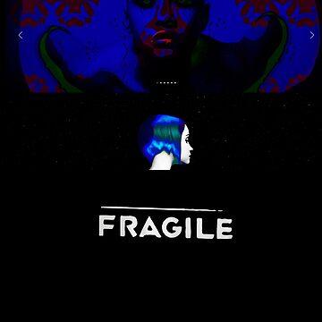 Fragile Demon by WildUnit