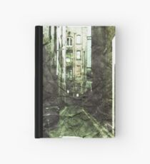 Discounted Memory Hardcover Journal