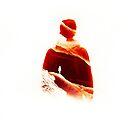 Man Silhouette Graphic by Sto Hitro