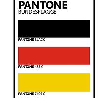 Bundesflagge Scarves | Redbubble