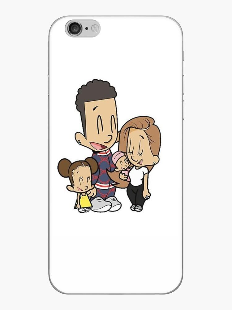 sale retailer a9a75 23cd3 'Shop The ACE Family - Cartoon' iPhone Case by josephzkluesner