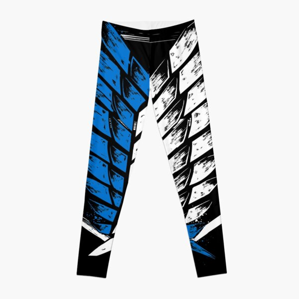 Winds Of Freedom Leggings