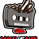 Voice Of Mail: TAPEHEAD #2 by VOMP