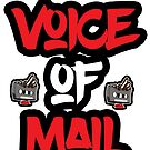 Voice Of Mail: TYPE 3 by VOMP